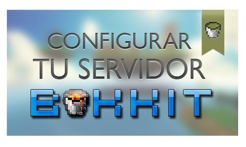 configurar servidor